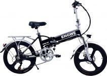 Bikfun Bicicletta Elettrica Pieghevole: la Recensione