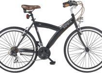 Bicicletta da Strada Cicli Gloria, Cross Country Unisex-Adult