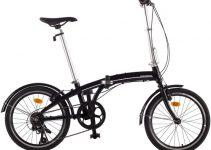 Ultrasport 331100000184 Bicicletta Pieghevole