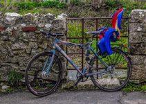 Seggiolino Bici