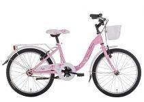 """bicicletta da bambina da 20"""""""