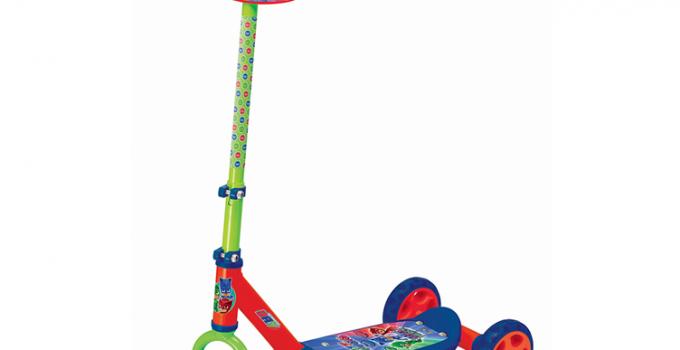 monopattini giocattolo