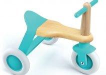 tricicli senza pedali