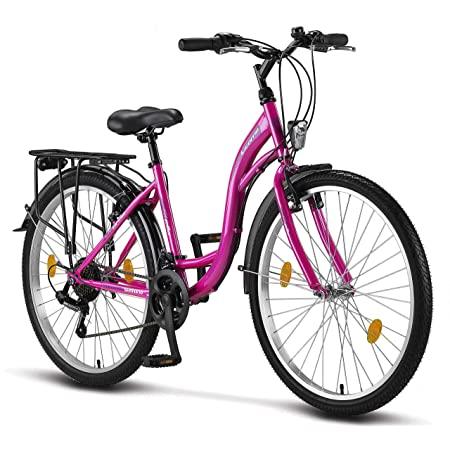 bici da donna