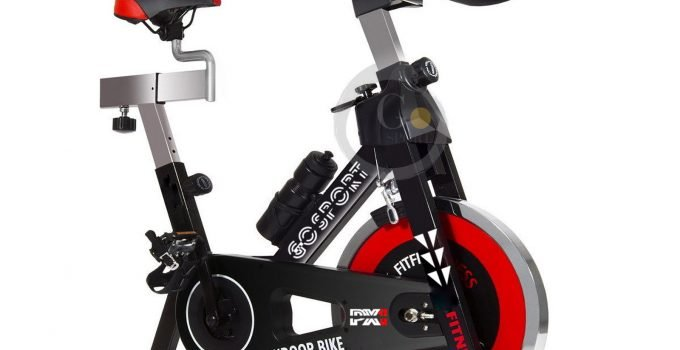 Bici da Spinning, per Chi Ama Praticare Sport Direttamente da Casa