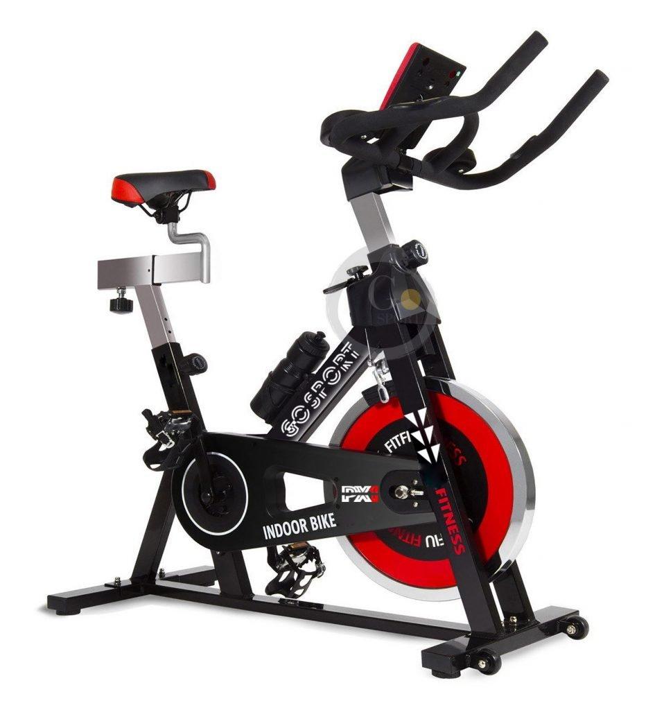 bici da spinning