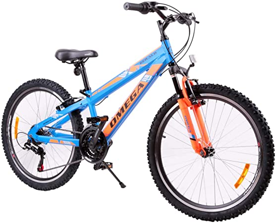 bici per bambini di 10 anni