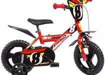 bici per bambini di 4 anni
