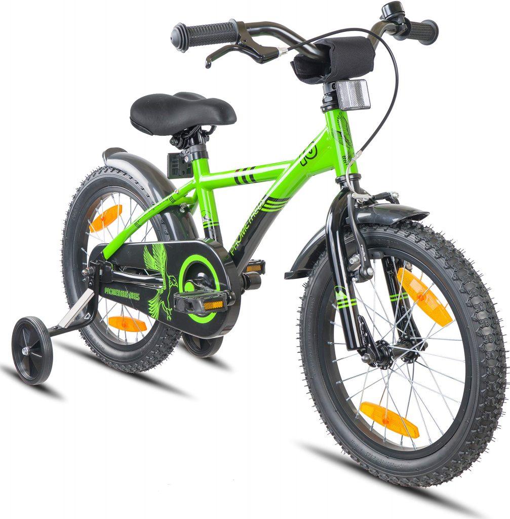 bici per bambini di 5 anni