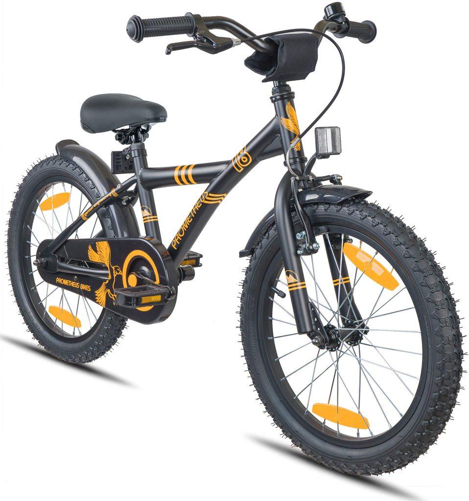 bici per bambini di 6 anni