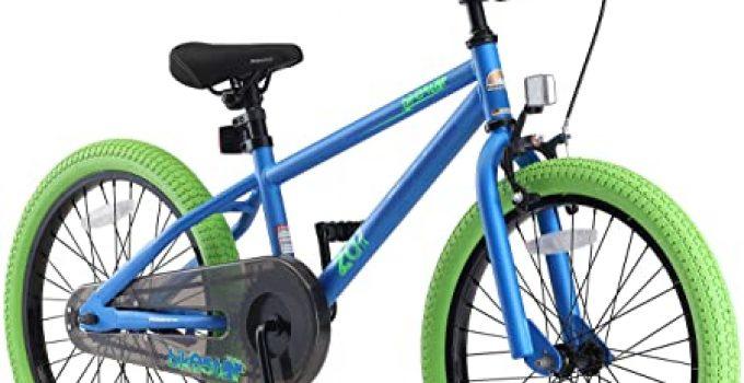 bici per bambini di 7 anni