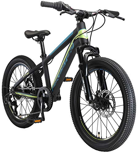 bici per bambini di 9 anni