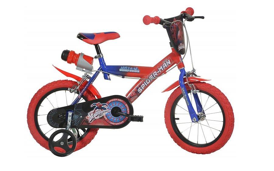 bicicletta per bambini di 3 anni